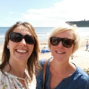 Gift experience team - Ema & Rachel