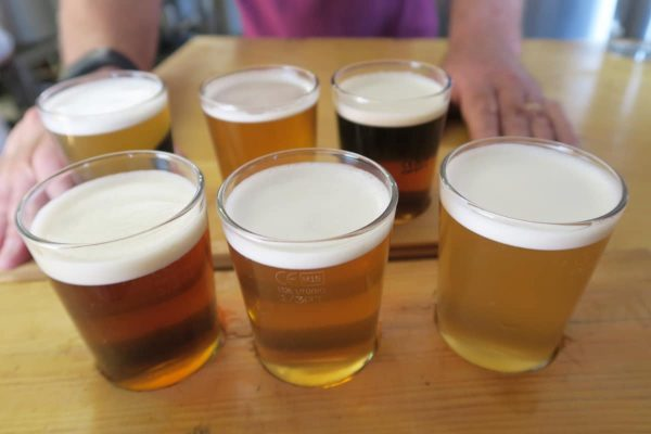 YORK BREWERY TOUR AND BEER TASTING EXPERIENCE