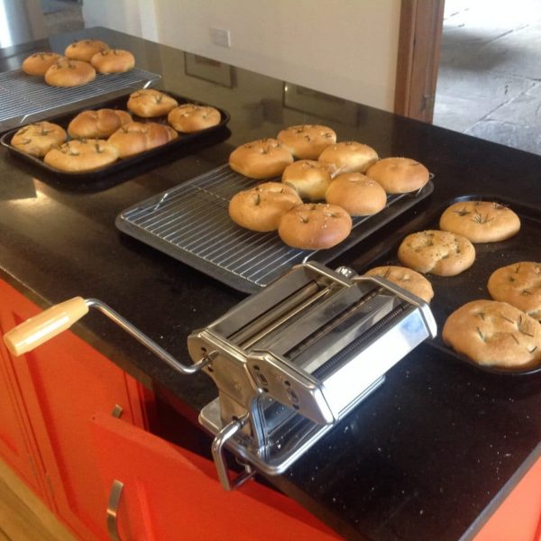 Italian Cookery Workshop
