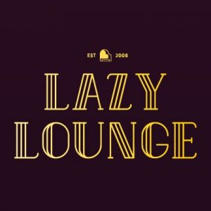 Afternoon tea with gin at Lazy Lounge Leeds