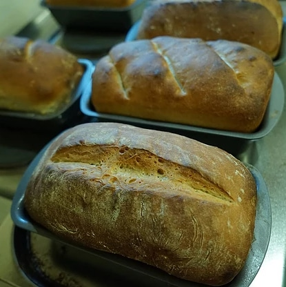 Beginners Bread Making Workshop