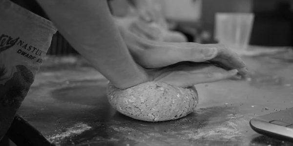 Baking with Sourdough Workshop