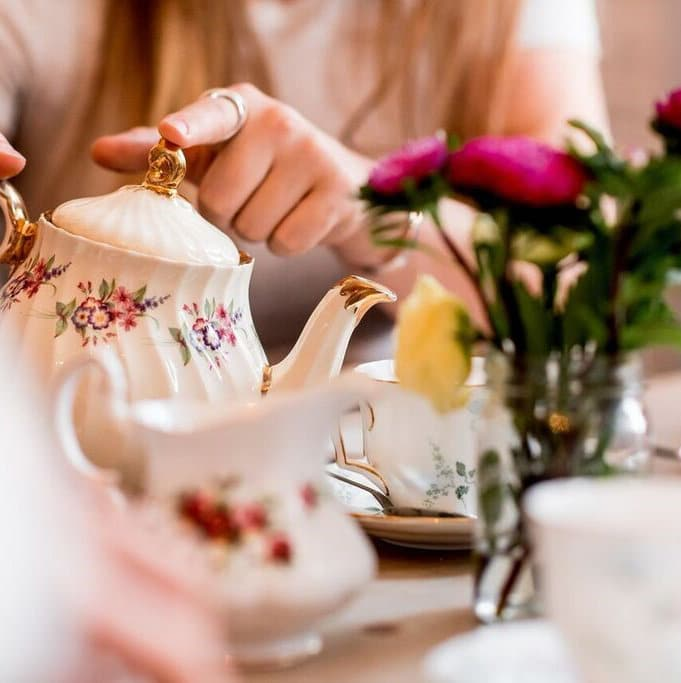 Afternoon Tea Experiences in Yorkshire