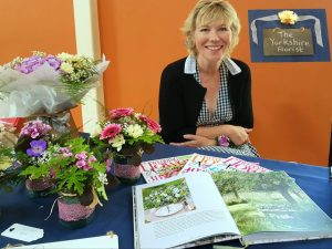 Katherine Rawson - The Yorkshire Florist