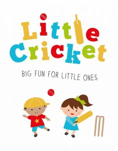 Children's Cricket Lessons