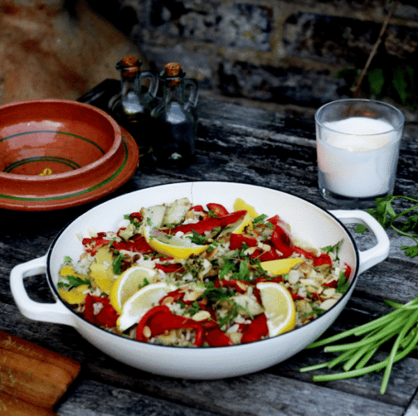 Half Day Spanish Cookery Course