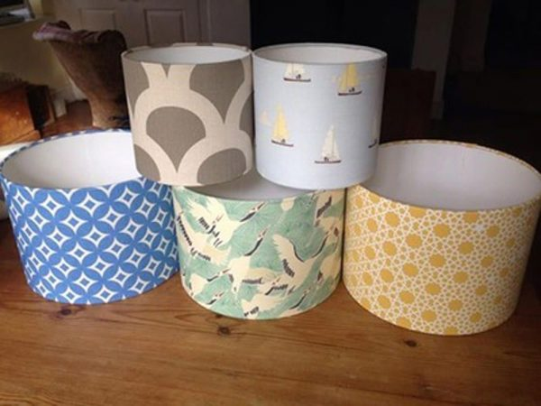 Lampshade Making Workshop with Afternoon Tea in Leeds