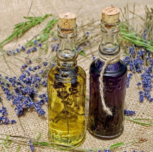 Organic Cosmetics Workshop