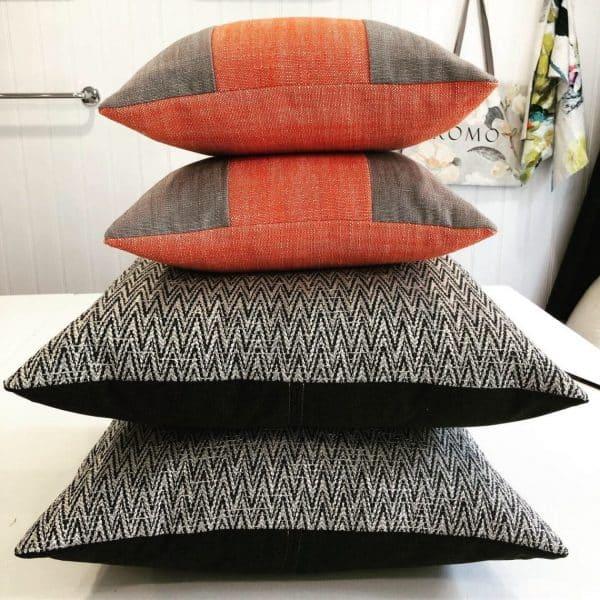 Cushion Making Workshop