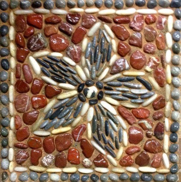 Pebble Mosaic Workshop - Yorkshire