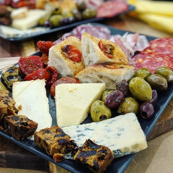 Taste of Kelham Island Sheffield Food Tour