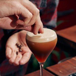 Leeds Cocktail Masterclass
